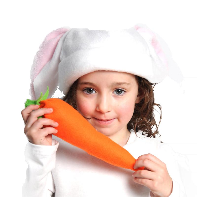 כובע ארנב-ת