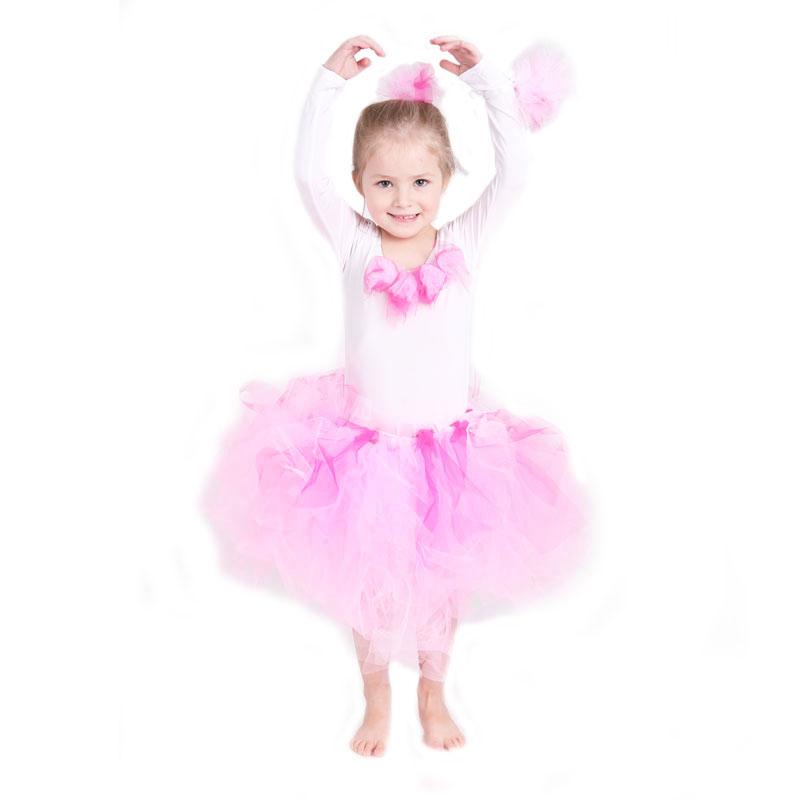 תחפושות מלאה בנות - רקדנית - תמונה ראשית